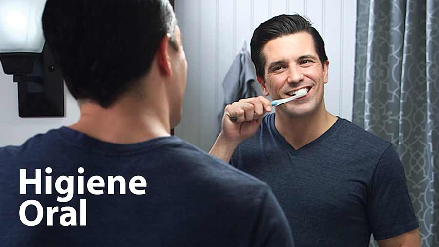 Higiene Oral.